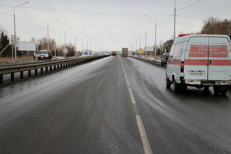 На омские дороги в следующем году потратят почти 7 млрд рублей