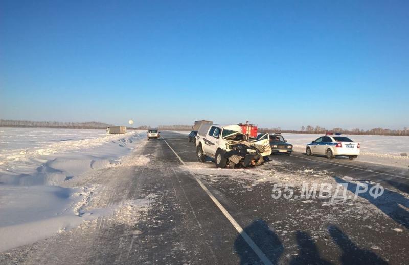 71-летний шофёр напикапе разбился насмерть под Марьяновкой
