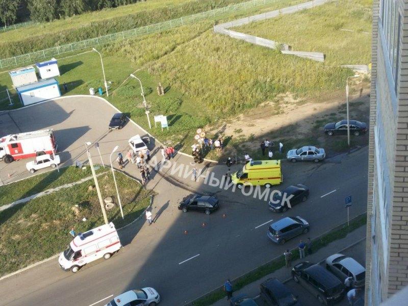 Жертвами ужасной  трагедии  наВатутина вОмске стали семь человек