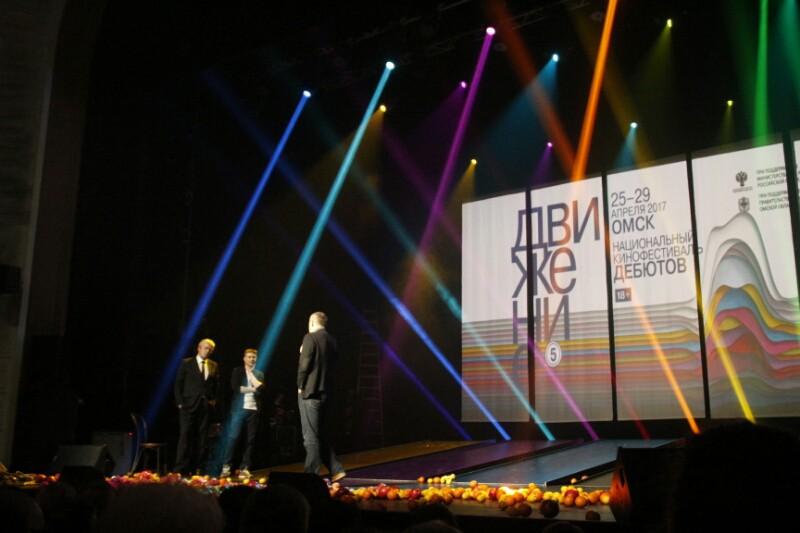 Национальный кинофестиваль дебютов «Движение» определил победителей