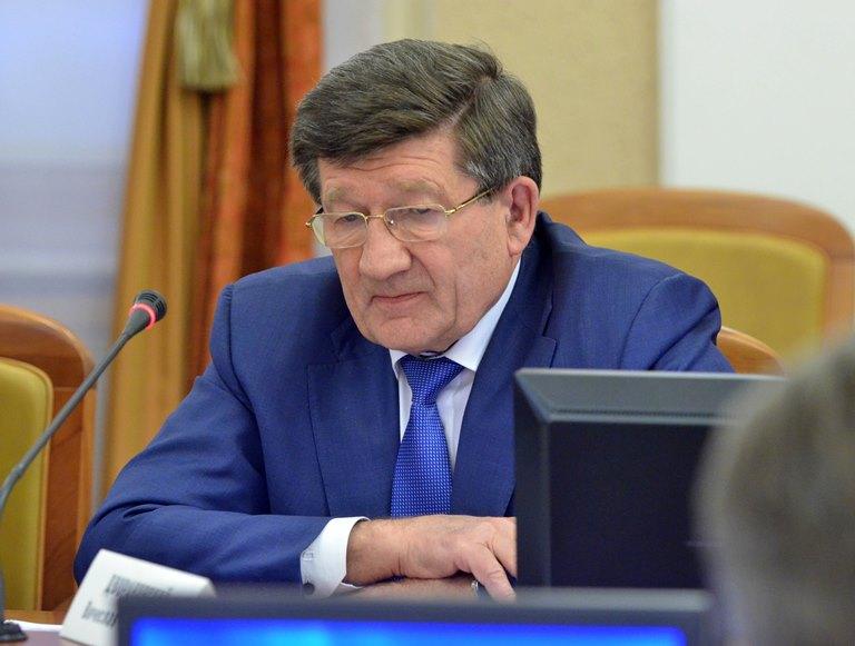 Двораковский готов работать, пока не изберут нового мэра