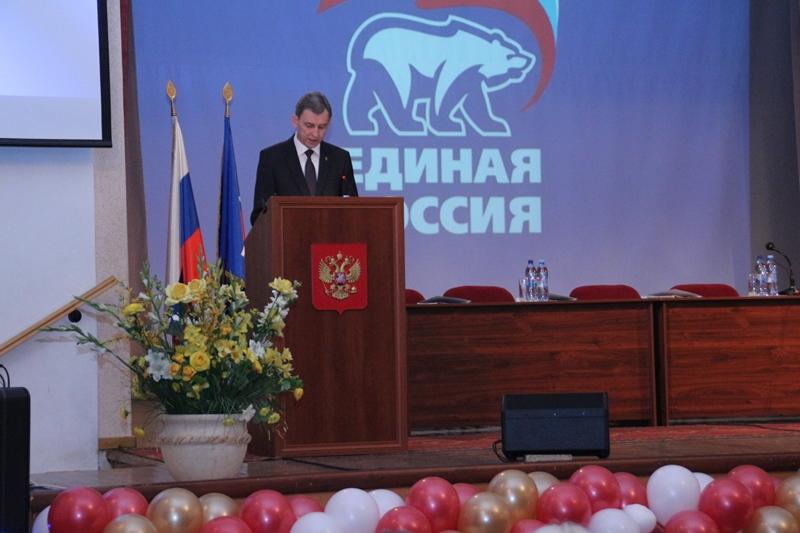 Омская область получит 4 мандата в Госдуме