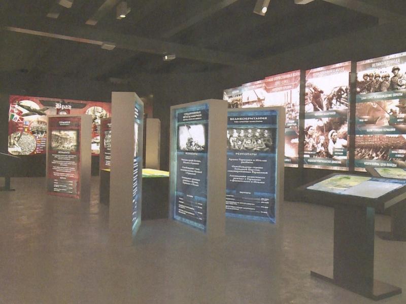 Уникальный исторический музей в Омске сдадут к ноябрю  #Омск #Общество #Сегодня