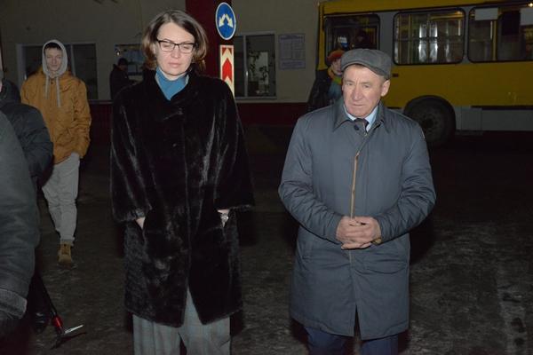 Оксана Фадина вошла врейтинг мэров, неуспев вступить вдолжность