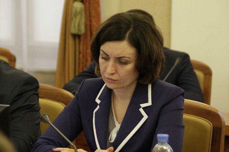 Наконкурс повыбору главы города Омска заявился коммунист Ткачёв
