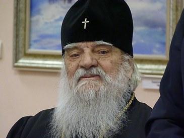 Митрополита Феодосия похоронят в Ачаирском монастыре