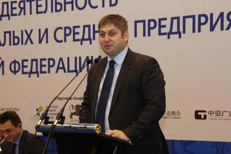 Федеральный чиновник Олег Фомичев остался доволен визитом в Омск
