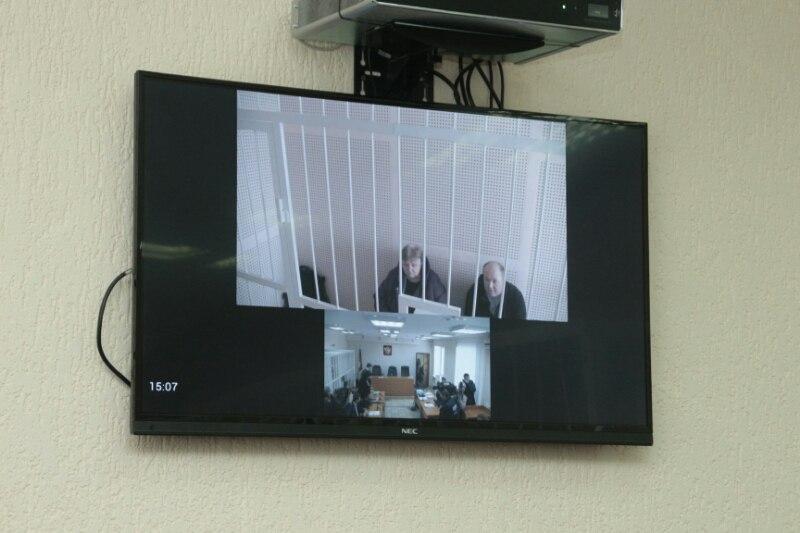 Аппеляцию поделу омских экс-министров чуть несорвала эвакуация