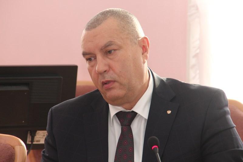 Фролов заявил, что аварий на каникулах в Омске не было