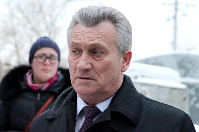Гребенщиков заявил, что ремонт дорог не заканчивается никогда  #Омск #Политика #Сегодня