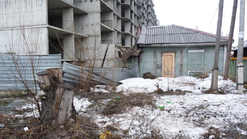 ВОмской области ввод жилья вконце осени вырос в1,5 раза