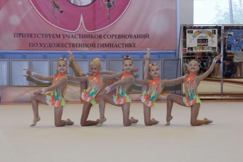 Руководитель Олимпийского комитета Жуков похвалил омскую гимнастку Бирюкову, ставшую примером всей стране