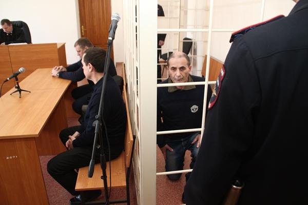 Водитель, сбивший женщину стремя детьми вОмске, получил 3 года колонии