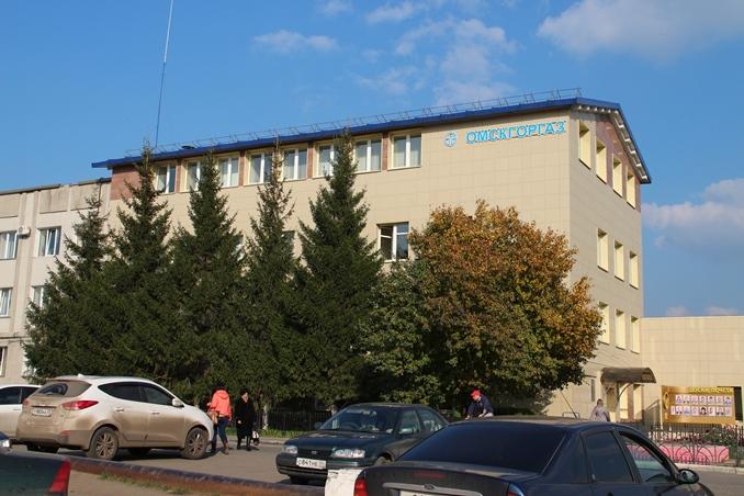 УФАС признала преступным платный вызов контролеров «Омскгоргаза»