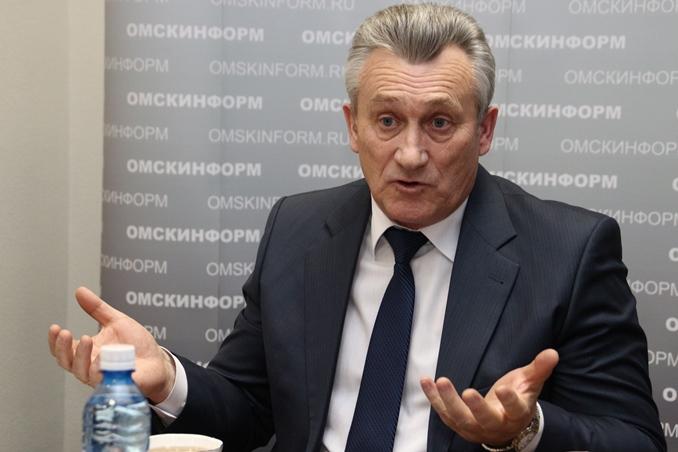 Чиновники областного Минстроя сами себя наградили медалями  #Омск #Политика #Сегодня