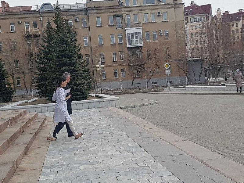 Гребенщиков снялся свыборов главы города Омска