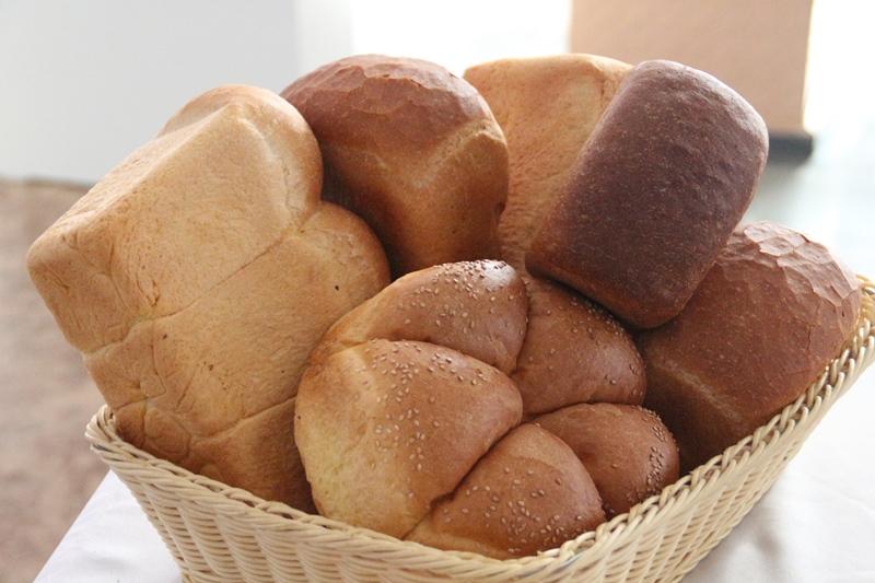 НаКубани забраковали больше 100кг хлеба