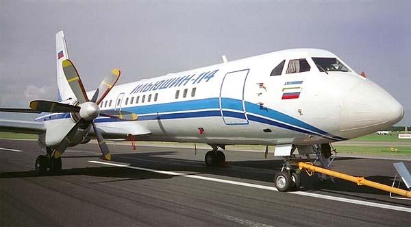 Руководство РФвыделило деньги наразработку нового самолета