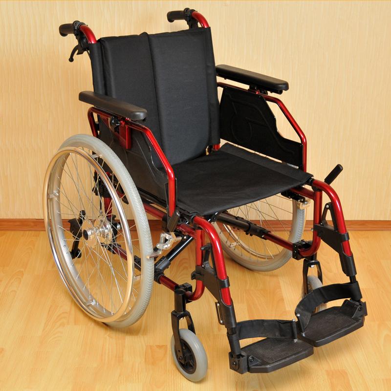 ВОмске у девушки украли инвалидную коляску