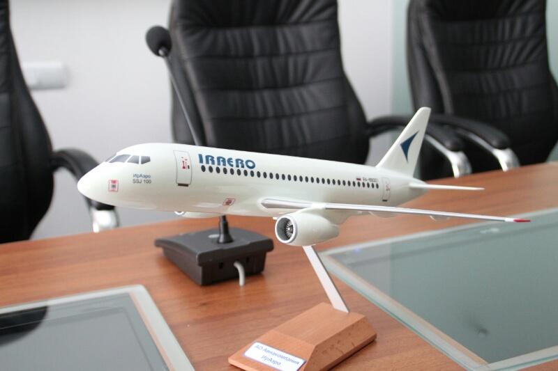Две авиакомпании получили допуск наполёты изОмска вПекин