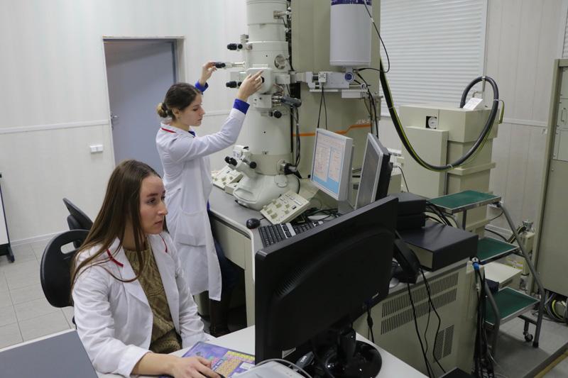 Как омские ученые разрабатывают чудо-катализаторы для нефтепереработки [ФОТО]