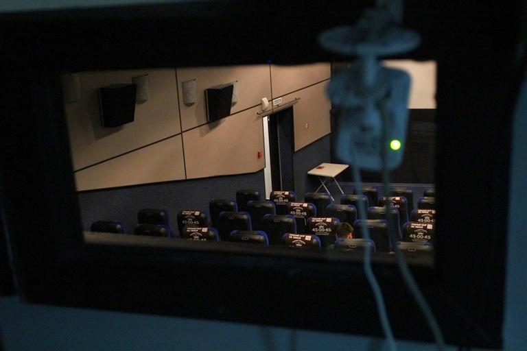 В районах Омской области появится 11 кинотеатров с 3D-оборудованием