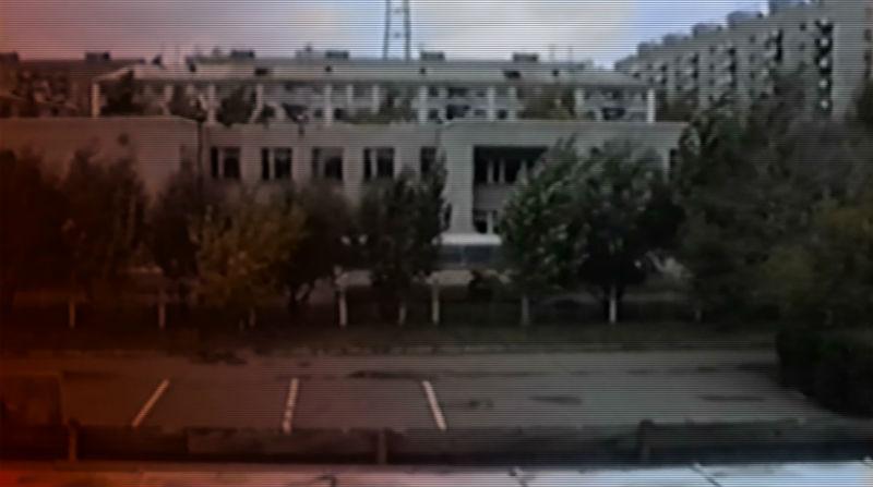 ВОмске сняли документальный фильм про захват заложников вдетском саду