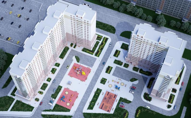 Прокурор потребовал от «ДомСтройОмска» завершить 16-этажный дом #Омск #Общество #Сегодня
