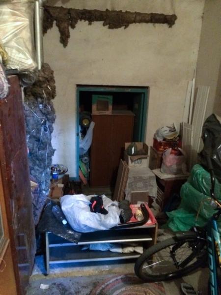 В Омске едва не взлетел на воздух жилой дом #Новости #Общество #Омск