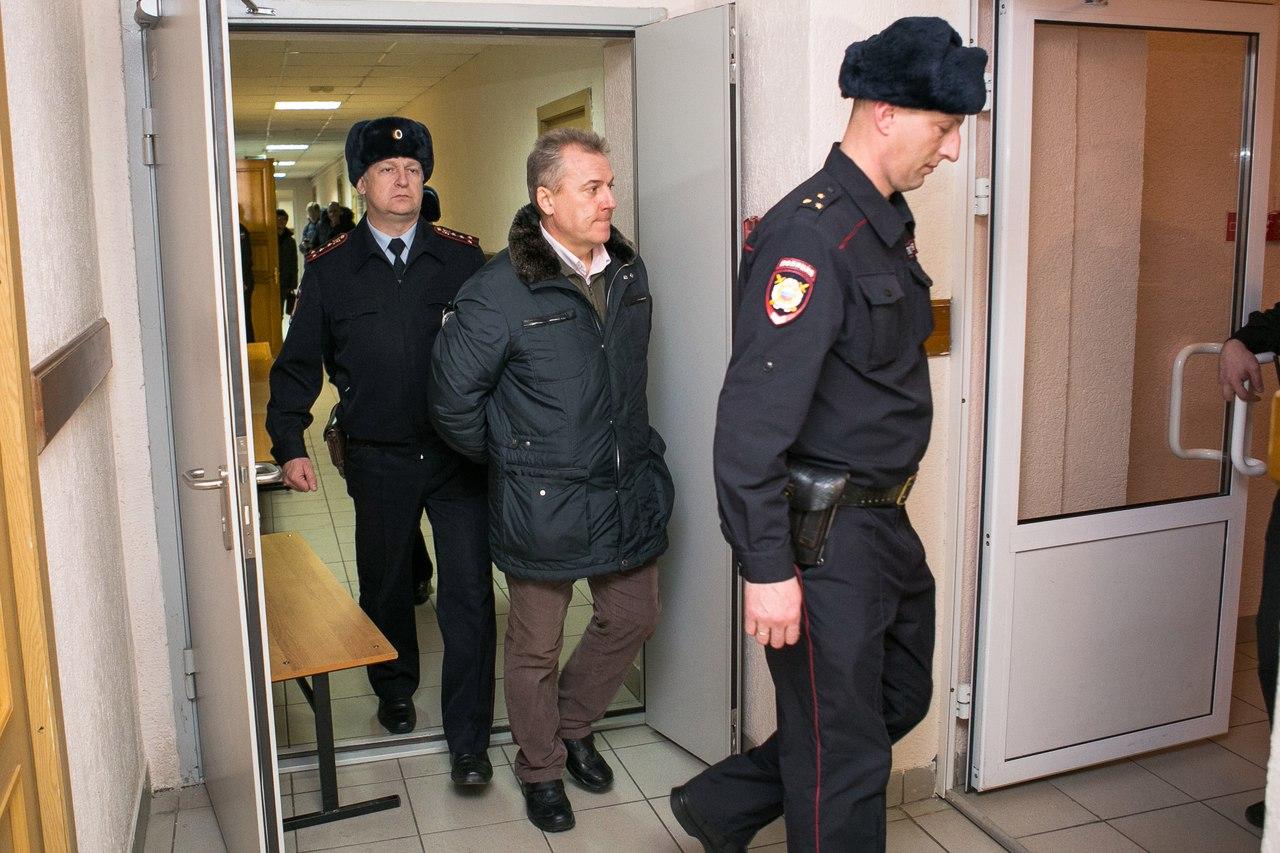 Полковника Клевакина вынудили платить 11 млн вбюджет