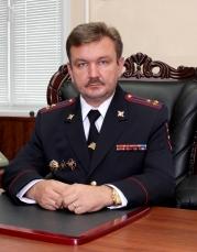 Начальником УМВД по Омской области назначили астраханца Коломийца