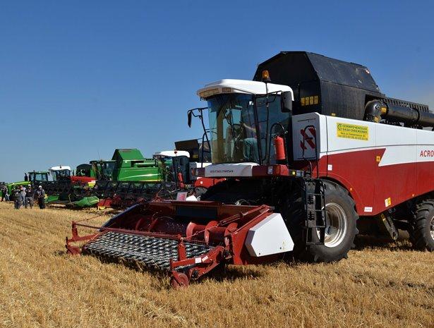 ВОмске инвестировали 5,5 млрд руб. наразвитие агропромышленности