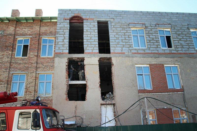 ВОмске в нынешнем 2017 планируют закончить долгострои 300-летия