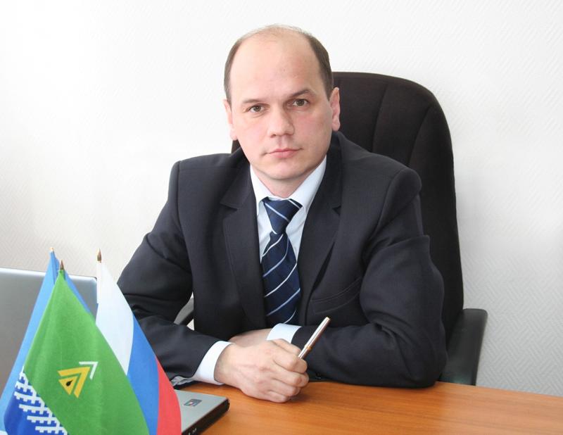 ВЮгре найден труп руководителя Излучинска