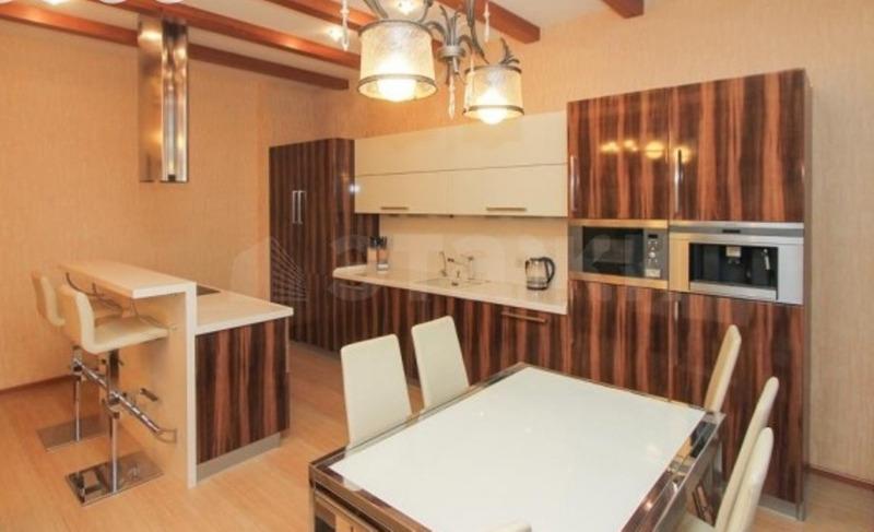 В Омске продают квартиру с бассейном почти за 17 миллионов [ФОТО]