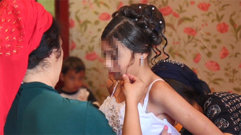 Шок! ВЕкатеринбурге 12-летняя девочка ожидает ребенка, еемужу 16 лет