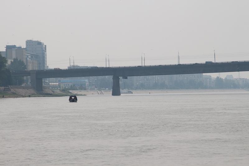 В Омске еще два моста нуждаются в ремонте