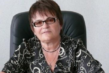 Литвинцева неожиданно подала в отставку  #Омск #Политика #Сегодня