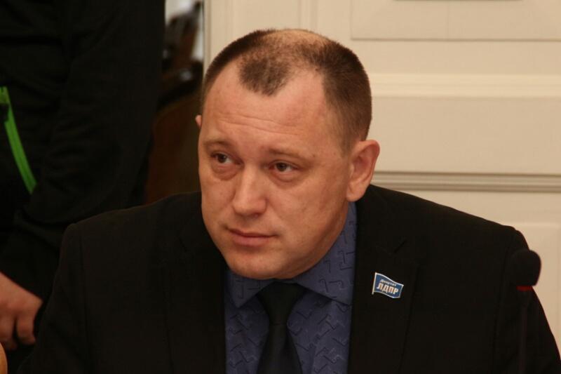 Бывшим кандидатам вмэры Омска запретят снова участвовать ввыборах