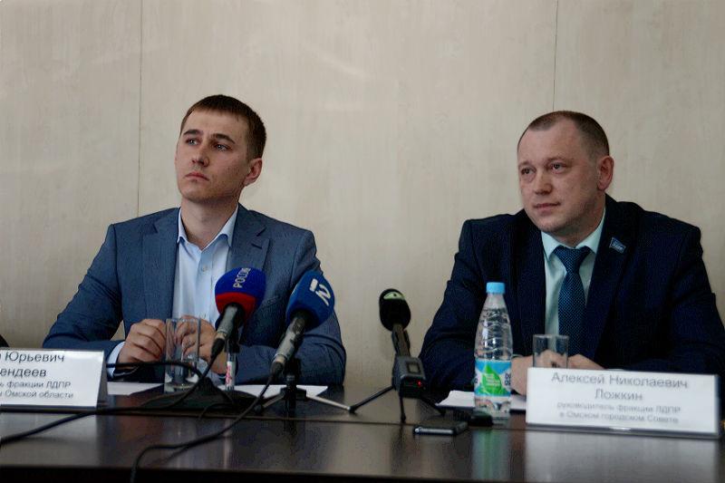 Оппозиция готовится сорвать выборы мэра Омска