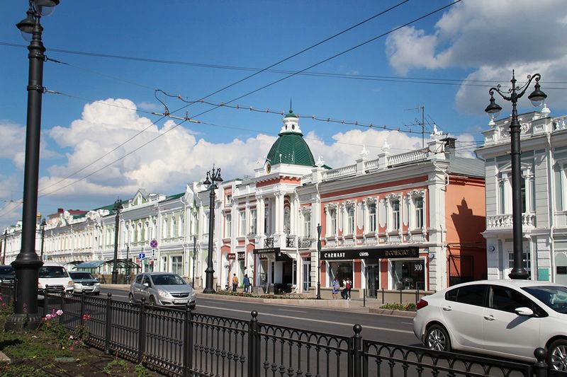 С20февраля поЛюбинскому проспекту вОмске пустят еще два автобуса
