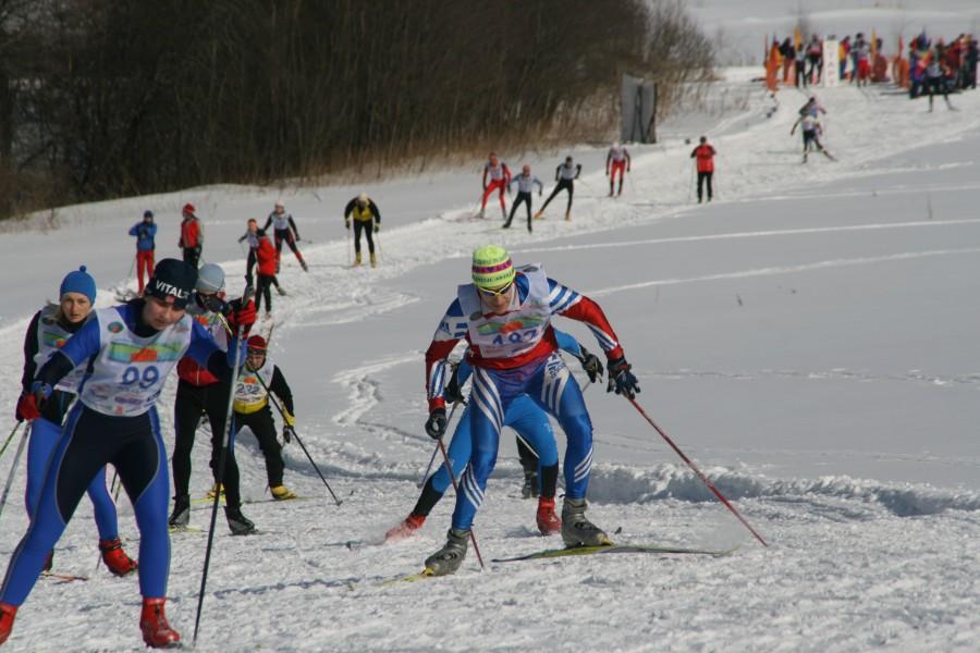 Лыжную эстафету на призы «Омской правды» отменили из-за морозов