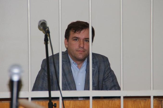 Мацелевич встретит 2017 год в омском СИЗО