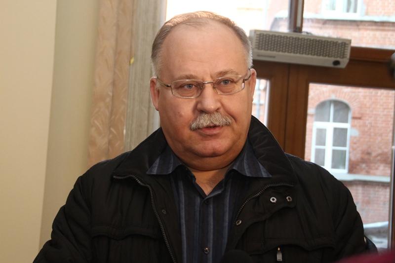 Прошлый глава «Омскгоргаза» Маевский впоследний момент пожелал стать мэром Омска