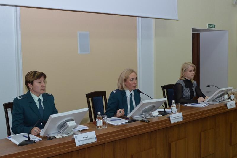 Платить налоги наимущество нужно до1декабря— Курская область