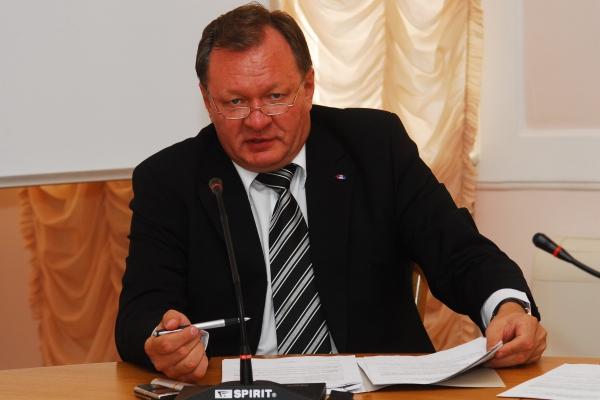 Мамонтов рассказал, как с Двораковским строил дом погорельцам