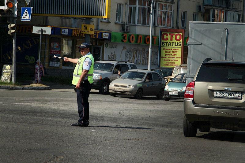 По вине пьяных водителей в Омской области погибли 12 человек #Происшествия #Омск #Сегодня