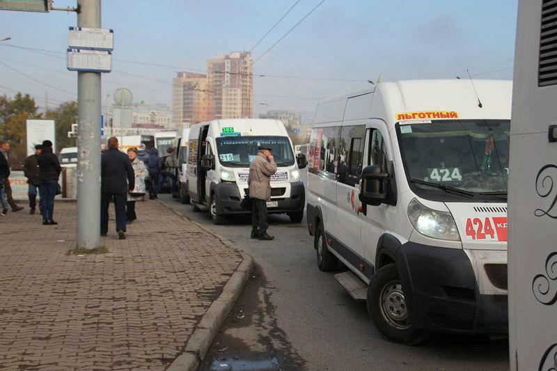Генпрокуратура увидела вотмене 25 омских маршрутов кое-что коррупционное