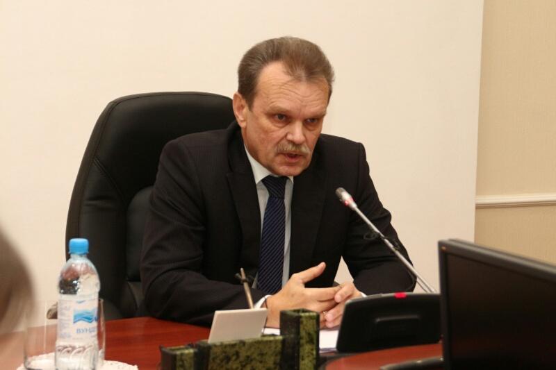 «Яне приверженец поднятия платы запроезд»— Виталий МАСЛИК