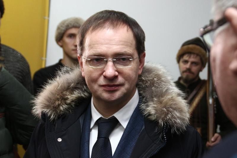 Сибирь присоединили к России «без крови, добрым словом» – Мединский